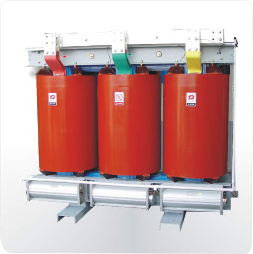 Dry Type Distribution Transformers ABB