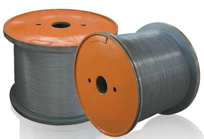 Buy Cold Ribbed Wire