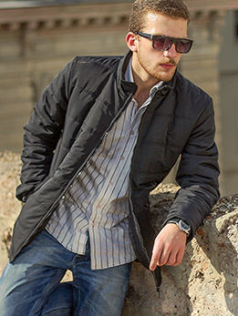 Buy Imeri Mens Coat