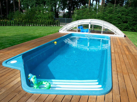 Design of Swimming Pool buy in Tbilisi