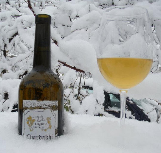 Buy Chardakhi Wine