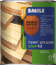 SMILE®WOOD PROTECT®» SWP 10