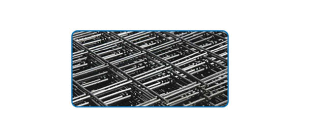 Concrete Reinforcing SD Wire Mesh