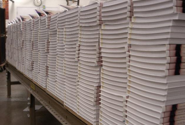 Buy Book Printing
