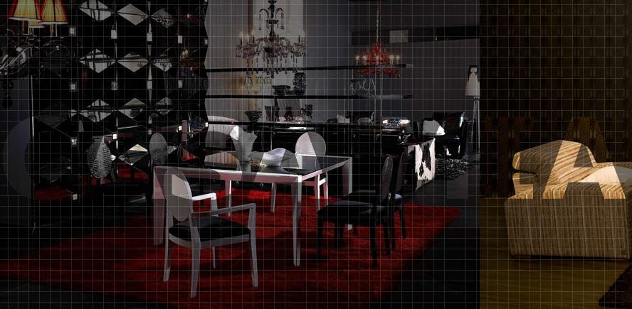 Casamia Furniture; More