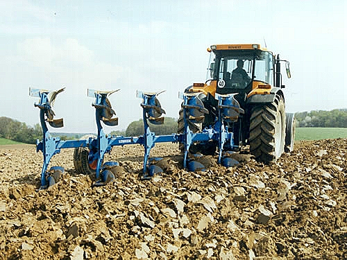 Buy Plow mounted agricultural