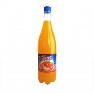 Splash - Peach