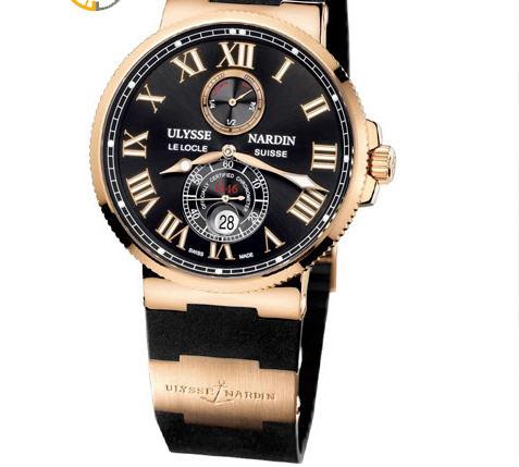 девушкам купить часы ulysse nardin chronometer первую очередь, стоит
