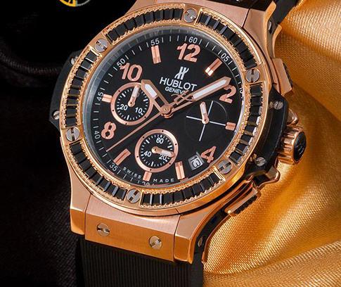 Швейцарские часы Hublot, оригинальные часы Hublot