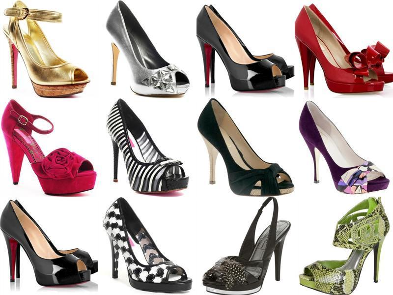 Things to Look for When Buying Womens Shoes - Ocaba-Omh