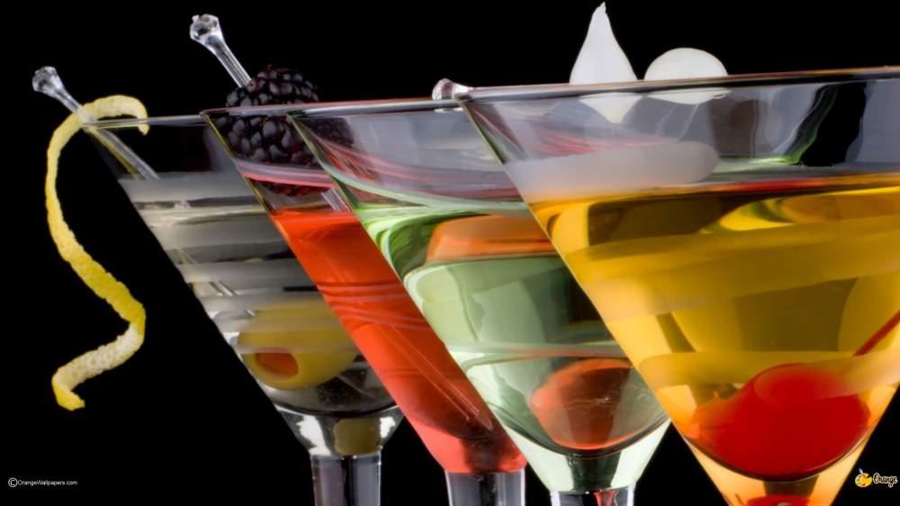 Buy Alcoholic drinks