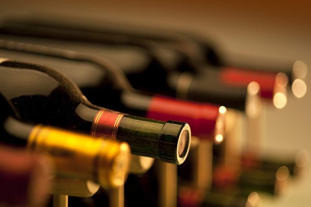Buy Wine Production