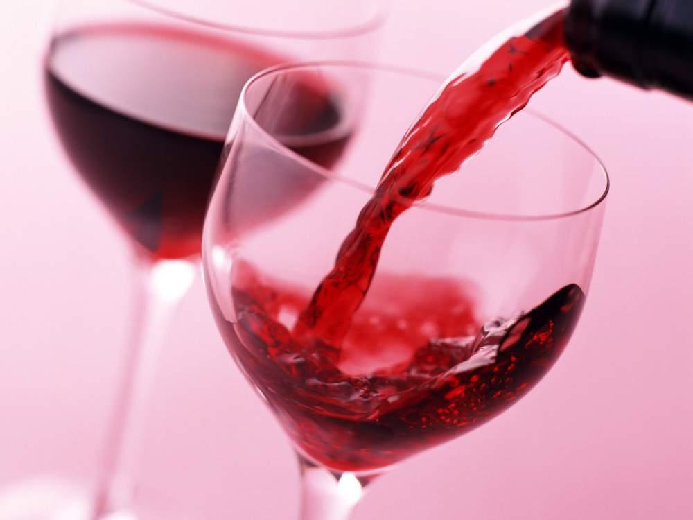 Buy Red Wine.