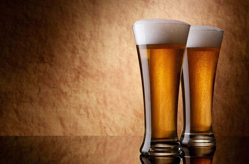 Buy Alcoholic Beverages - Beer