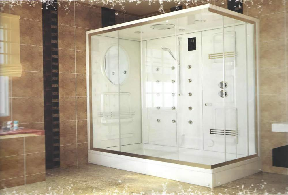 Shower Cabins buy in Tbilisi