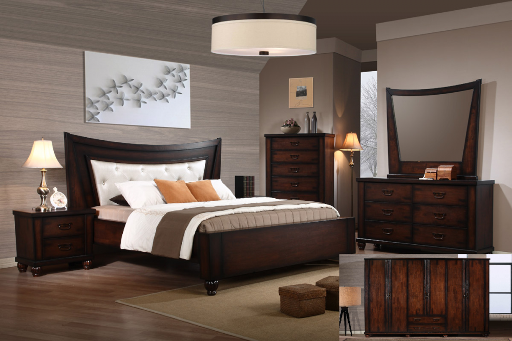 Buy Bedroom set
