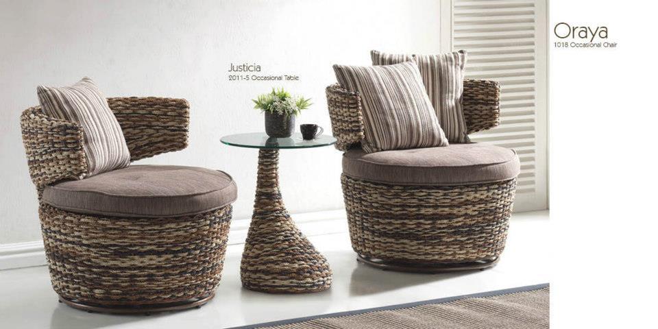 Buy Rattan Furniture