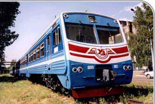 Buy Diesel train