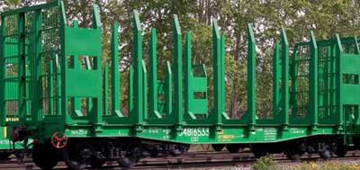 Buy Flatcar-trailers, 13-2114-07