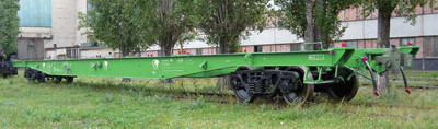 Buy The fitting-WAGON (80 ft), 23-469-07
