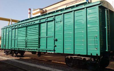 Buy Boxcars, MODEL 11-280
