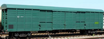 Buy Boxcars, 11-1807-01