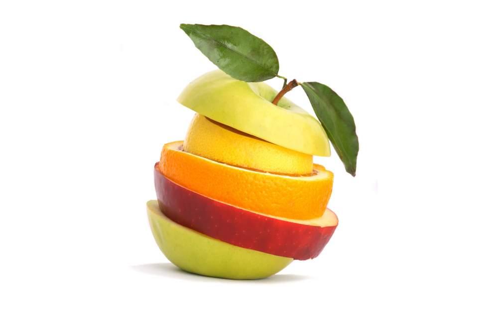 Buy Fruit.
