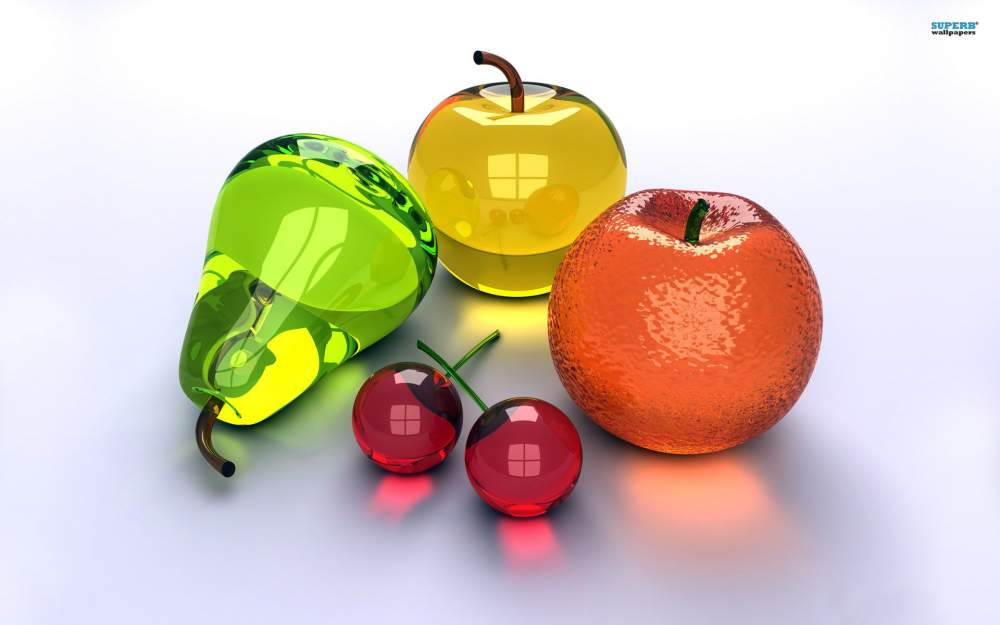 Buy Georgian Fruit