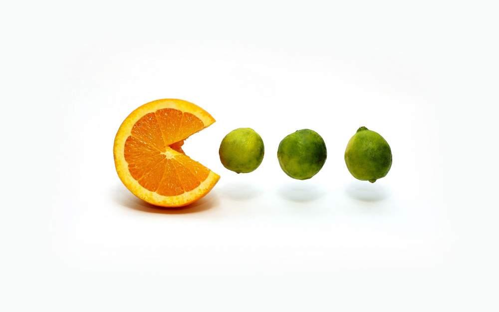 Buy Georgian Fruits.
