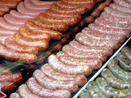 Buy Smoked sausages