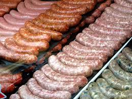 Buy Smoked sausages