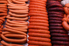 Buy Chicken sausage