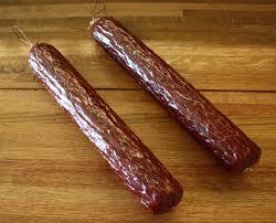 Buy Beef sausage