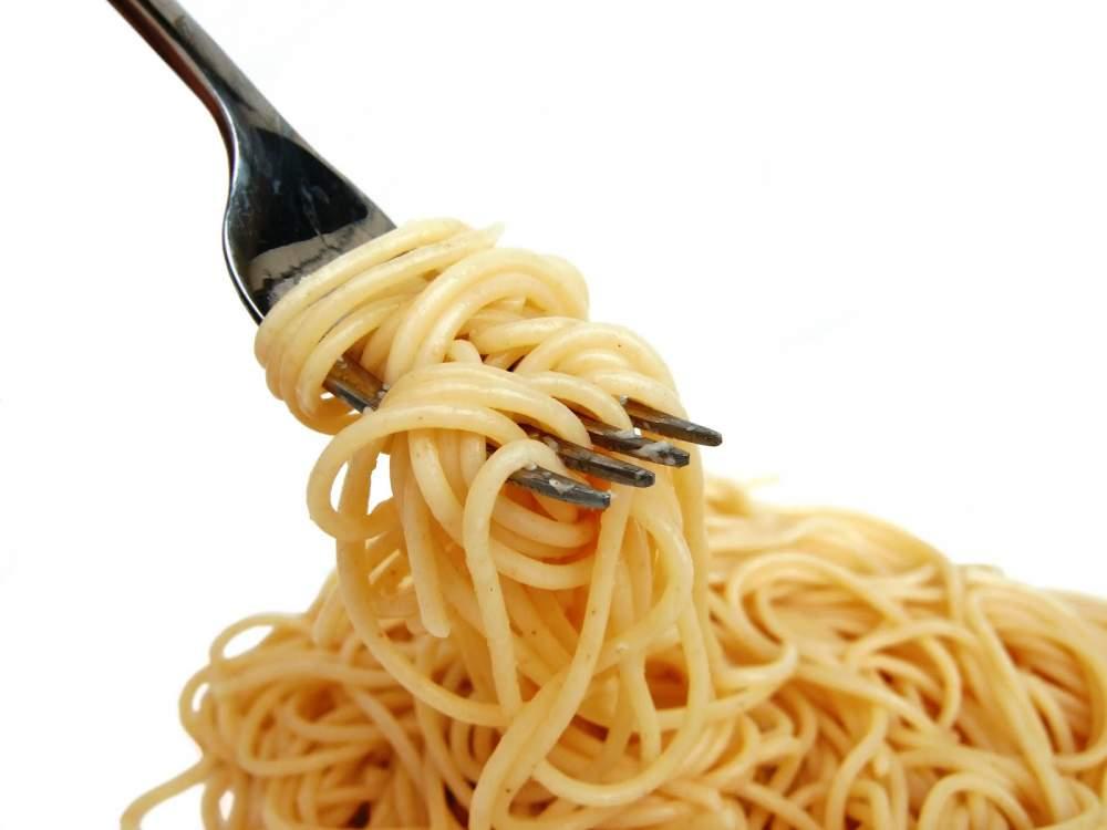 Buy White Pasta