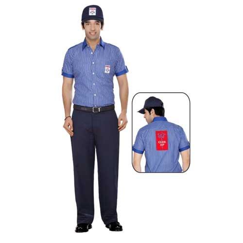 Buy Special uniforms in order