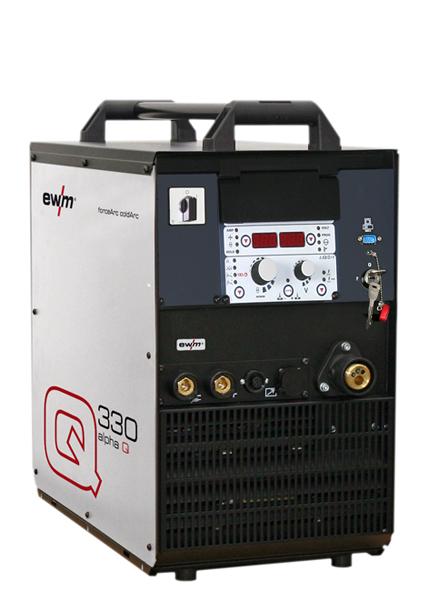 Buy Alpha Q 330 TKM