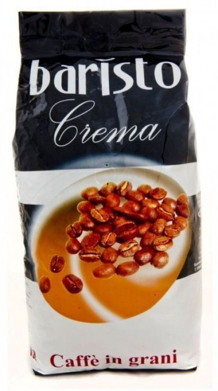Buy Кофе Baristo Crema