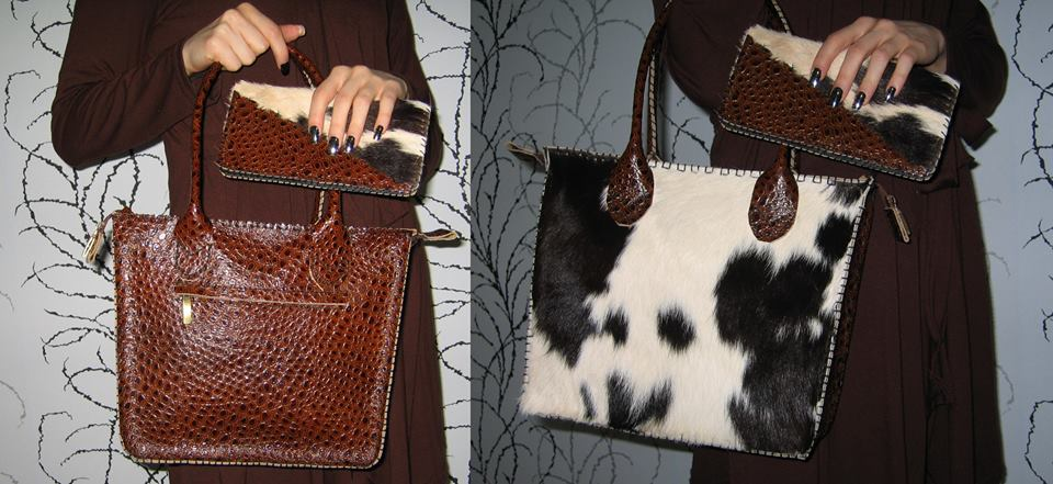 Buy Handmade leather