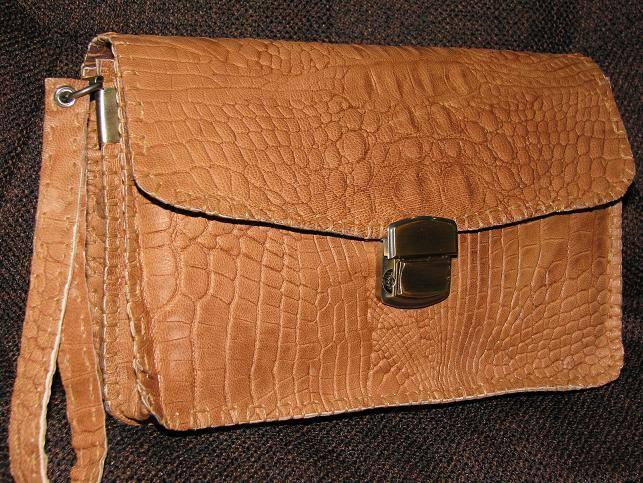 Buy Handmade leather