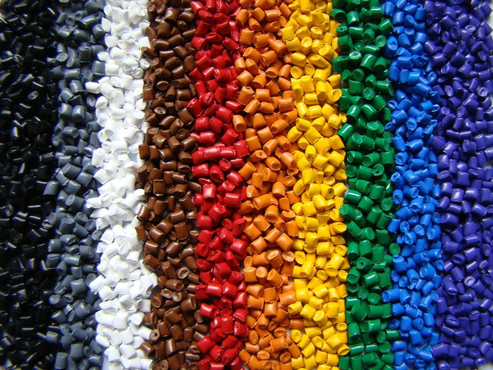 Buy Color Masterbatches