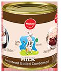 Buy Sweetened Condensed Boiled Milk Product