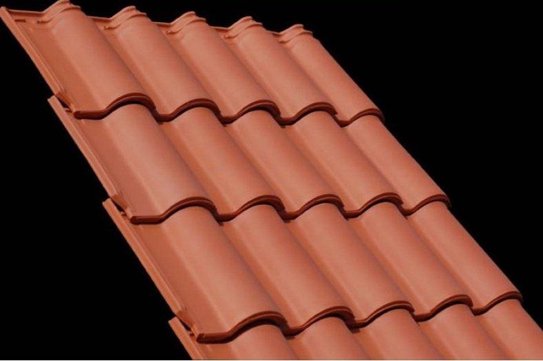 Buy Roof tiles