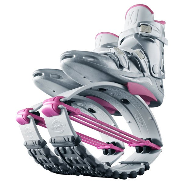 Buy Kangoo Jumps XR3 (White/pink)