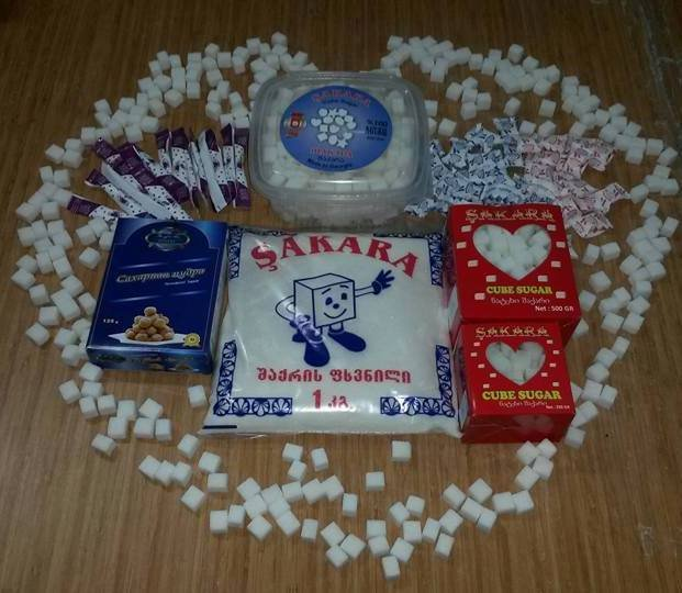 Buy Cube sugar , Kup Seker...Stick Seker , Pudra sekeri , tekli kagit sargili ...