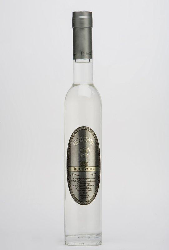 Buy Chacha Silver - Georgian grape vodka