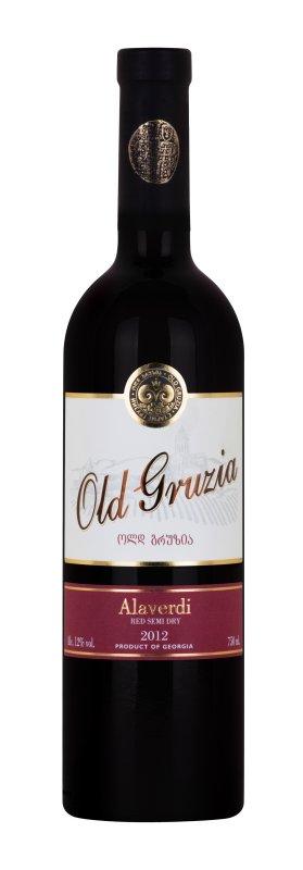 Buy Alaverdi - red dry wine