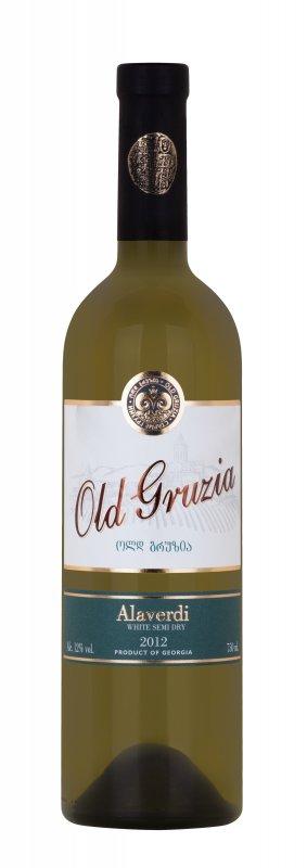 Buy Alaverdi - white dry wine