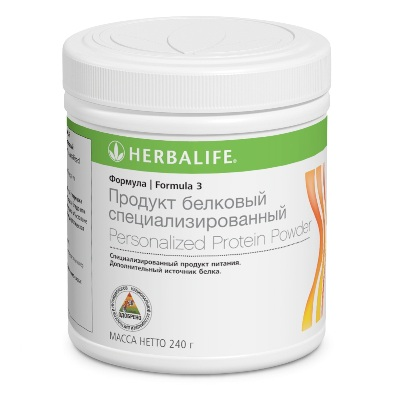 Buy Формула 3 Протеиновая смесь/ ფორმულა 3 პროტეინის ნარევი