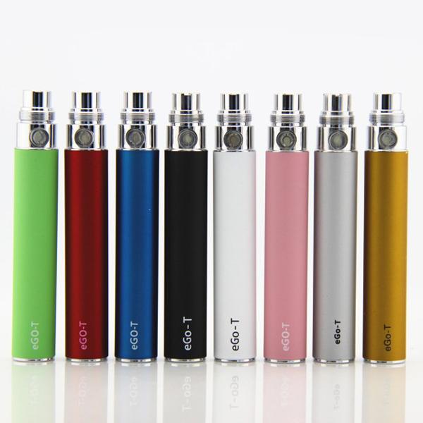 Buy Аккумулятор для электронной сигареты eGo 650 mA