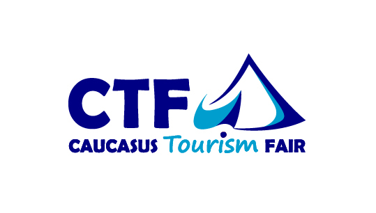 Buy Caucasus Tourism Fair 2017